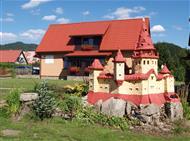 Rekreační dům U Hrádečku- Rodinný dům