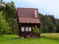 Chata U Hrádečku