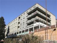 Hotel Pod Horkou