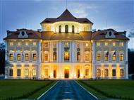 Hotel Zámek Liblice