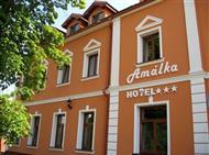 Hotel Amálka