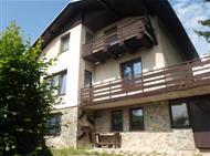 Rekreační dům Bohemia- prim