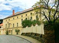 Penzion Rezidence Zvon