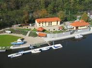 Penzion Marina Vltava