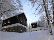 Horská chata Barbora