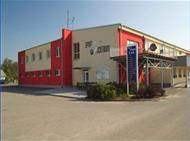 Ubytovna Sportcentrum Šanov