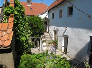 Penzion Pod Svatým Kopečkem