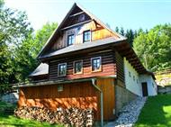 Horská chata Balada