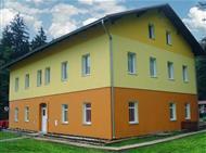 Apartmánový dům Lestarka
