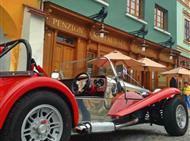 Hotel Hotel a penzion Černý orel