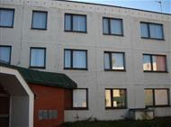 Ubytovna Sportovní hala Varnsdorf