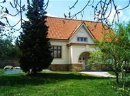 Rekreační dům Jevany