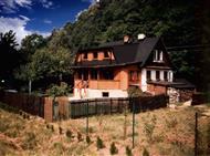 Rekreační dům Stejskal