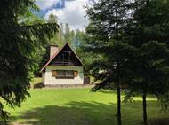 Chata Na Cihelně