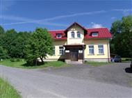 Horská chata Stará škola