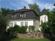 Apartmán(y) Vila Chateau