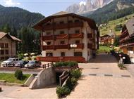 Hotel Garni Aritz