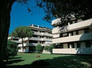 Residence Nido del Gabbiano