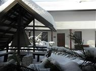 Rekreační dům Jasmín