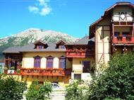 Penzion Villa Kunerad
