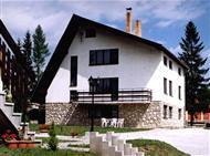 Apartmánový dům Rekreačný dom