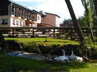 Penzion Penzion Monty Ranch