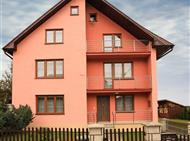 Apartmánový dům Alojz