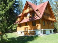Chata Sofia