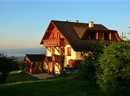 Rekreační dům Privat Iva
