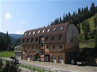 Hotel Brezovica horský hotel a Ski centrum