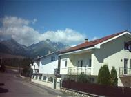 Apartmánový dům Apartmány Plesnivec