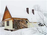 Chalupa Pod Čerešňou