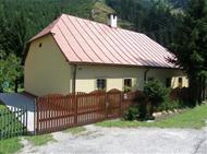 Chalupa Staroslovenská