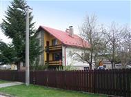 Apartmánový dům SK1677