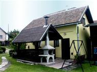 Chata Domček