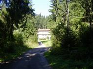 Horská chata Pečivár