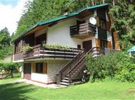 Chata Jelenská dolina