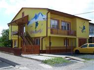 Apartmánový dům SK1833