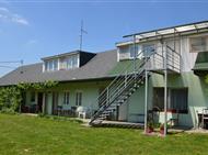 Apartmánový dům SK1911