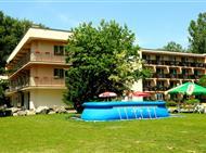 Hotel Harmonia 3*