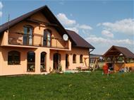 Apartmánový dům Jarča