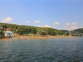 Vranovský pláž