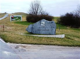 Golf Resort Karlštejn, 7 km