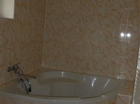 koupelna apartmán č.3