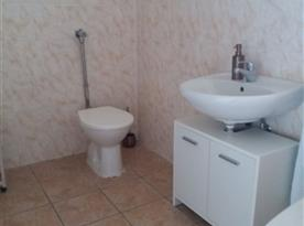 koupelna ap. č.3