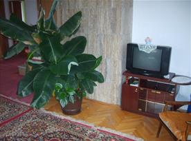 Společenská místnost  s televizorem