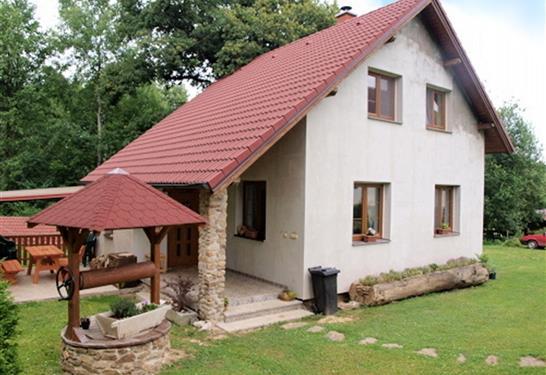 Chata Dolní Kladiny