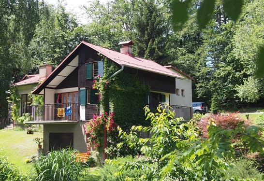 Chata Rekreační zařízení Čeřínek