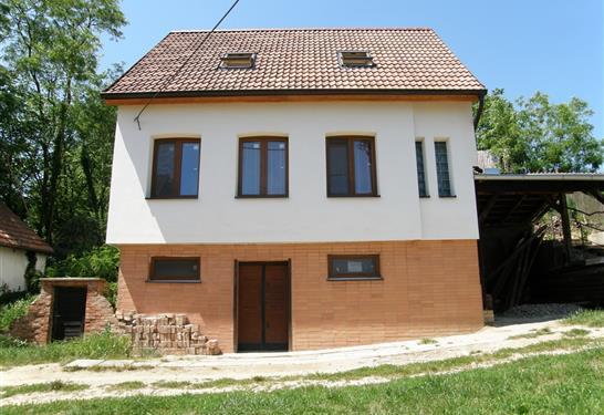 Apartmán(y) Vinný sklep Kovárna