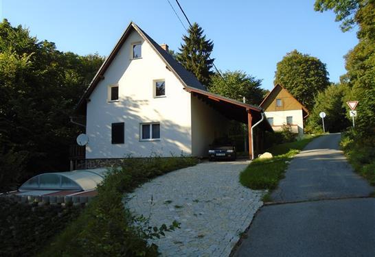 Horská chata CK - TRANS Žamberk